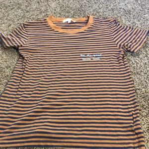 Urban Outfitters Tops - Stripped Tee